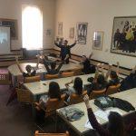 Letnja škola kulture govora za srednjoškolce