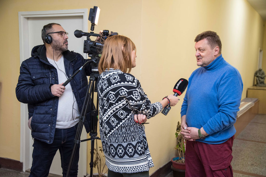 Branislav Nušić Audiobiografija